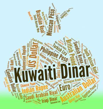 Kuwaiti Dinar Represents Forex Trading And Dinars