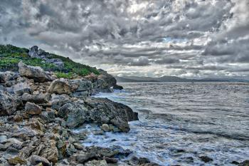 Labadee Coast, Haiti
