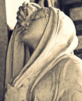 Lady Figure