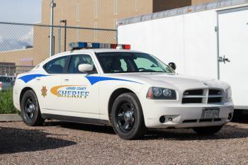 Larimer Sheriff Reserve