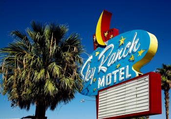 Las Vegas Motel