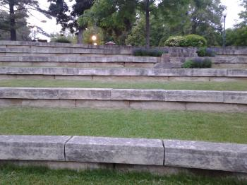 Lawn Seating