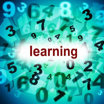 Learning Learn Indicates University Development And Develop