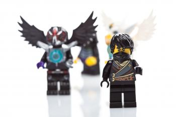 Lego Characters