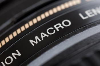 Lens Closeup