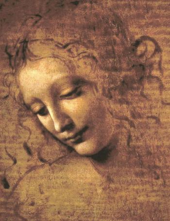 Leonardo da Vinci Artwork