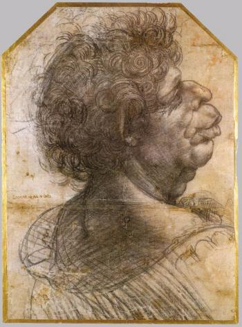 Leonardo da Vinci Artwork
