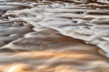 Lepreau Rapids - HDR