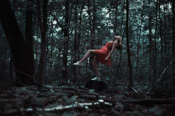 Levitating in the Wild