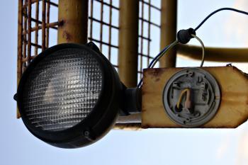 Light spot