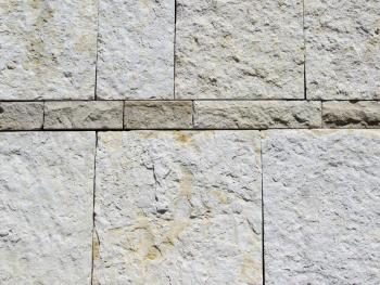 Lime Stone Blocks