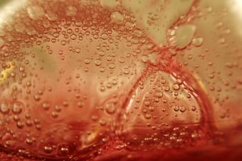 Liquids and bubbles