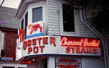 Lobster resturant