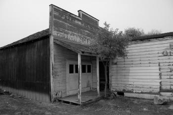 Long Forgotten Grocery Store