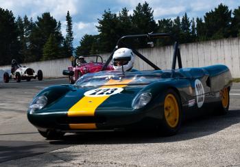 Lotus 23b Replica 1963