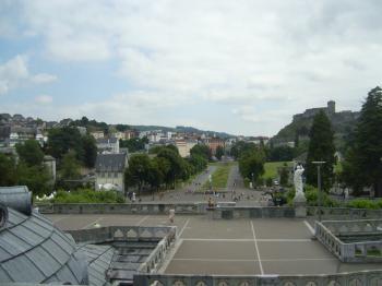 Lourdes (France)