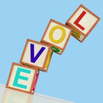 Love Blocks Show Friendship Romance Or Marriage
