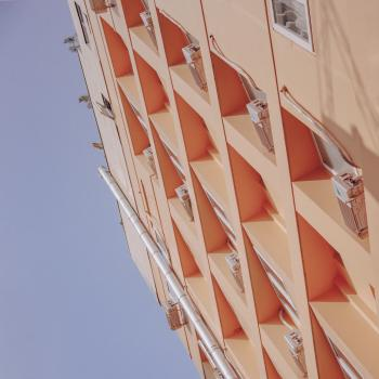 Low Angle Photography of Brown High-rise Building