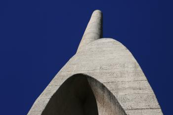 Low Angle Photography of Grey Concrete Building