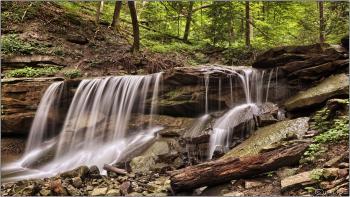 Lower Tew's Falls, Hamilton Ontario