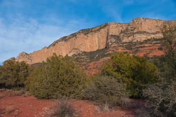 Loy Canyon Trail
