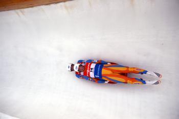 Luge Racing