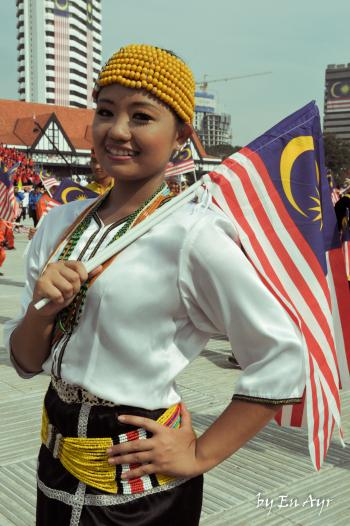 Malaysian Face
