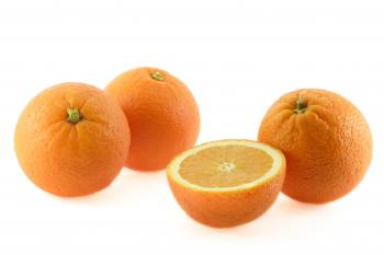 Malta Orange