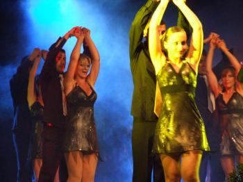 Mambo Dance - Tremestieri Etneo Sicilia Italy - Creative Commons by gnuckx