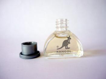 Mangol Perfume