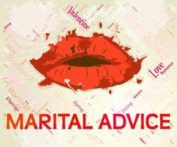 Marital Advice Means Faq Info And Couple