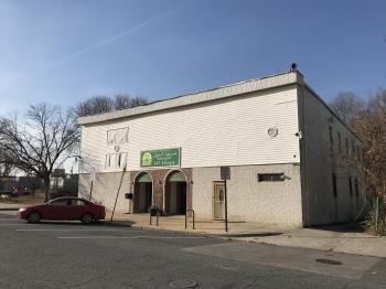 Masjid Ul-Haqq/Former Mosque No. 6, 514 Islamic Way, Baltimore, MD 21217