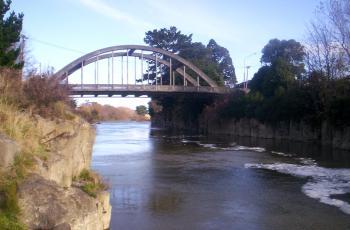 Mataura Bridge