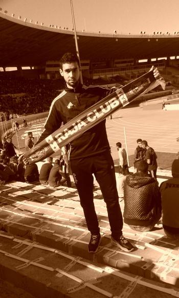 Match Raja Casablanca in World Cup