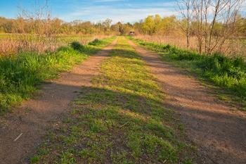 McKee-Beshers Trail - HDR
