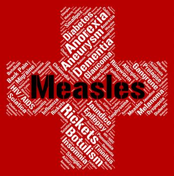Measles Word Means Kopliks Spots And Ailment