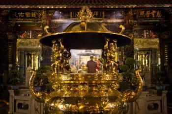 Mengjia Longshan Temple 艋舺龍山寺