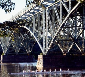 Metallic Bridge
