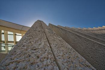 Mexican American Cultural Center, Austin TX