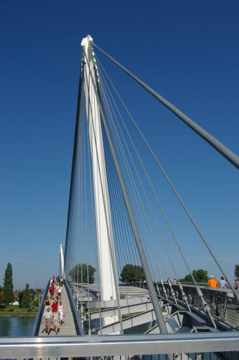 Mimram bridge