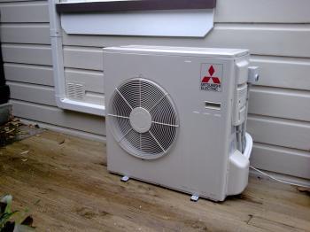 Mitsubishi Electric Air Conditioner
