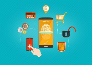 Mobile Payments with Biometric ID System
