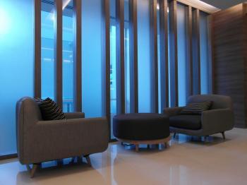 Modern Interior Chairs
