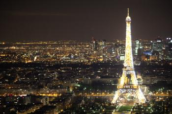 Modern Languages @ FLCC: France Study Abroad 2014