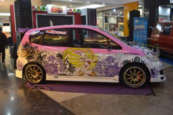 Modification Car 17