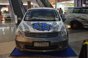 Modification Car 24