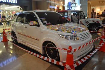 Modification Car 26
