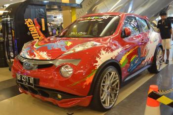 Modification Car 4