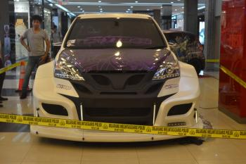 Modification Car 7