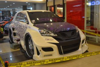 Modification Car 8